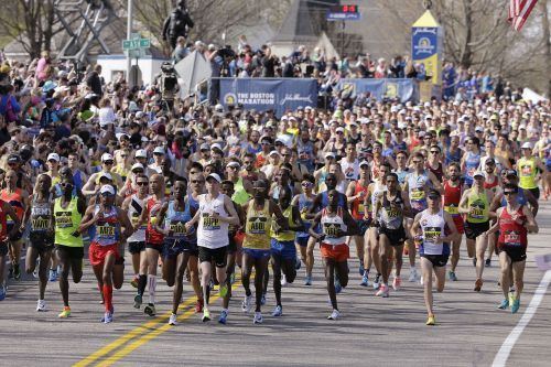 Registration for 2018 Boston Marathon opens Monday