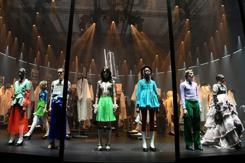 Gucci and Prada Will Show Their SS21 Collections Virtually