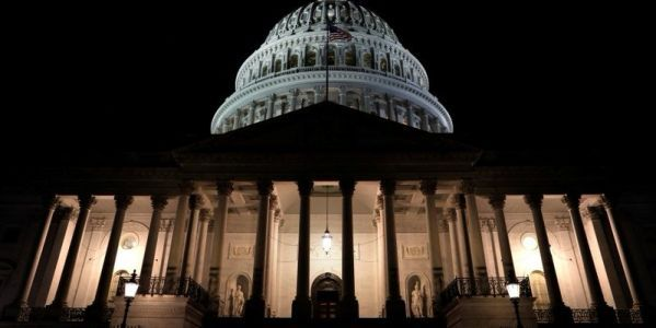 WHAT'S OPEN?: Here's how the shutdown is affecting key parts of the federal government