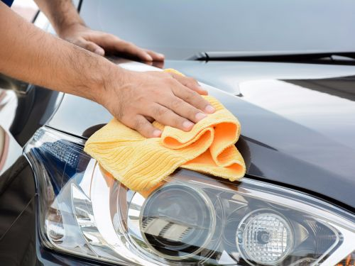 13 effective cleaning products that'll keep your car looking pristine - as recommended by a car enthusiast