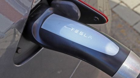 Tesla says it will fight lawsuit claiming racial discrimination