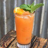 Whoa - Would You Dare Try a Carrot Margarita?