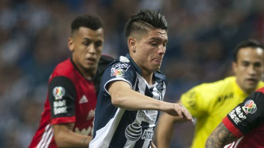 U.S. national team mess could wind up pushing Jonathan Gonzalez to El Tri