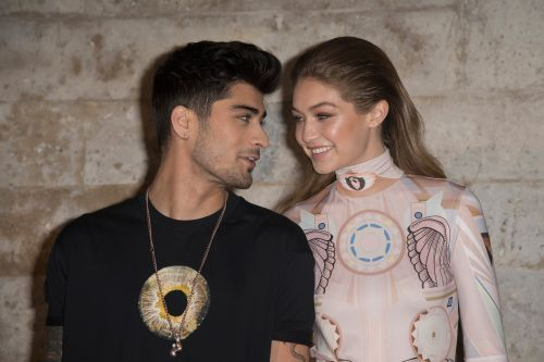 Zayn Malik Gushes Over Girlfriend Gigi Hadid While Revealing His Favorite Piece of Jewelry