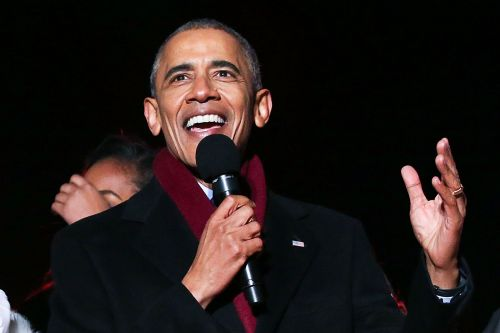 Parody video dubs Obama singing 'Respect' over Trump insults