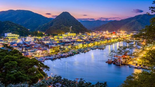 Find Your Paradise at These 7 Coastal Towns Across Asia and the Pacific