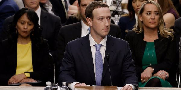 The US Department of Housing and Urban Development is suing Facebook over 'unlawful' advertising tactics