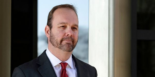 Lawyers for Manafort associate Rick Gates are out
