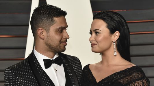 Demi Lovato's Mom 'Would Not Have a Problem' If She Got Back With Wilmer Valderrama