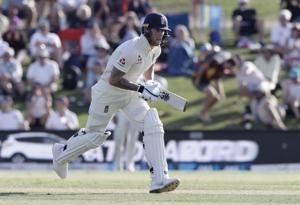 England 241-4 vs New Zealand on day 1 of 1st test