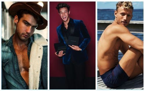 Week in Review: Mitchell Wick, Cameron Dallas for Daniel Wellington, Blaine Cook + More
