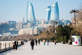 Azerbaijan steadily becoming the major tourist center of the region