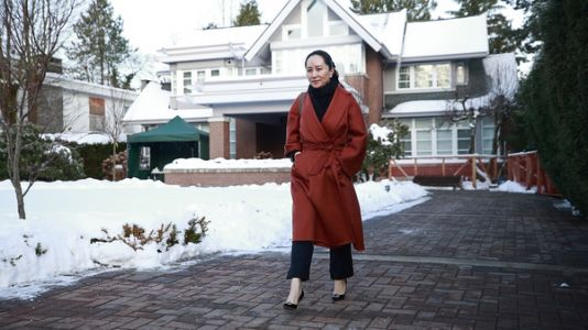 Extradition Trial For Huawei Executive Facing U.S. Fraud Charges Begins In Vancouver