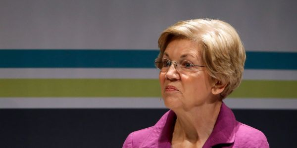 Trump slams Elizabeth Warren's Native American heritage story as 'fraud against the American public'