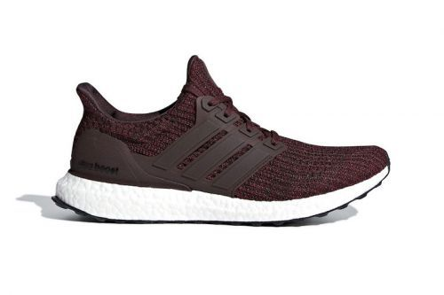Adidas UltraBOOST 4.0 Gets New Colorways for the Season