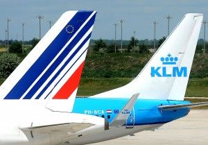 KLM and AIR FRANCE introduce new ticket options in Economy Class for flights