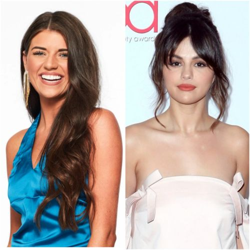 'Bachelor' Alum Madison Prewett Reacts to New BFF Selena Gomez's Worship Song: 'This Is So Special'