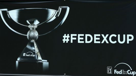 PGA Tour Championship: Schedule, standings for FedExCup playoffs