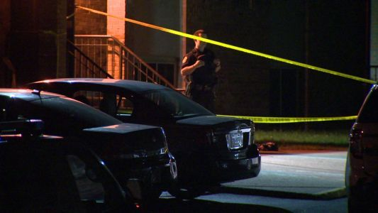 14-year-old in critical condition after East Hills shooting
