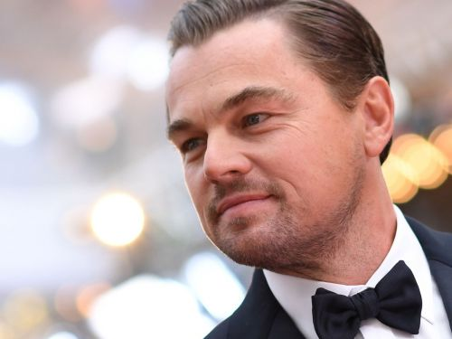 Leonardo DiCaprio and Apple Launch America's Food Fund to Help Those Affected by COVID-19