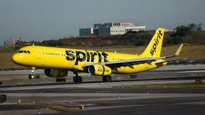 Expanding in La La Land! Spirit Airlines set to serve Hollywood Burbank Airport