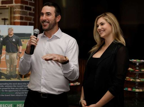 Astros' Justin Verlander to donate paychecks to coronavirus relief efforts