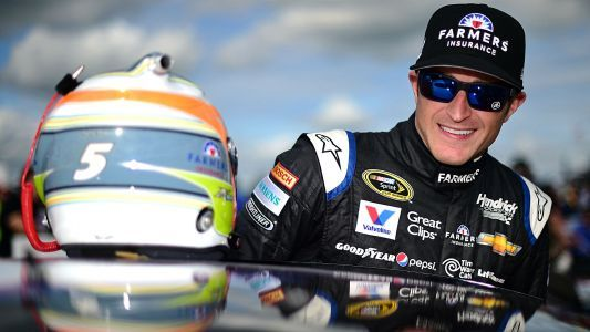 Kasey Kahne finds new Cup Series racing team for 2018