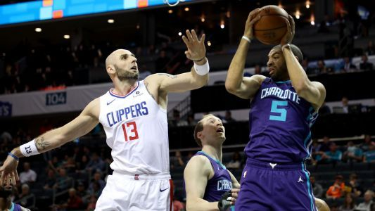NBA trade deadline: Clippers waiving C Marcin Gortat, report says