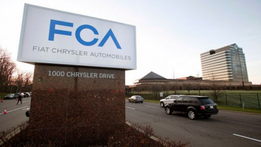 Fiat Chrysler Agrees To Pay $30 Million Fine For UAW Scandal