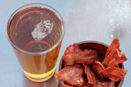 Cutting out bacon and booze could reduce your risk of cancer by up to 40%, according to a major new study of over 50 million people