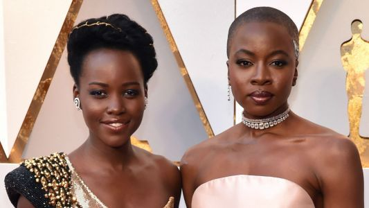 See the Best Beauty Looks From the 2018 Oscars