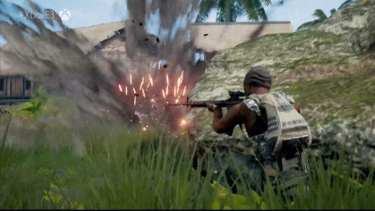 PUBG creator Brendan Greene spells out the year ahead in battle royale