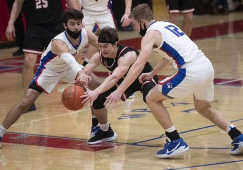 High school basketball highlights: Upper St. Clair boys roll past Chartiers Valley in top-notch non-section matchup
