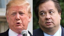 George Conway Has A Biting New Nickname For Donald Trump