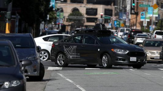 Uber Employee Warned Self-Driving Cars 'Are Routinely in Accidents' Days Before Fatal Crash: Report