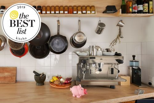 The Best Espresso Machines , According to the Best Experts