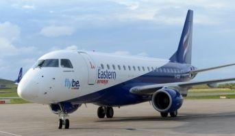Eastern Airways introduce new route from Southampton Airport to Dublin