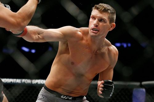 Stephen Thompson ready for UFC Liverpool slugfest, expects Darren Till to be finish-driven