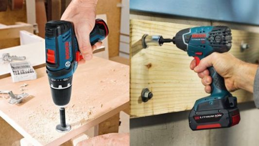 Amazon's Running a Couple Of Stellar Bosch Deals For Your Next DIY Project, Today Only