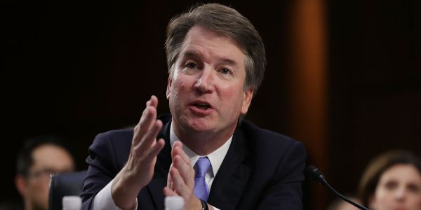 Christine Blasey Ford begins negotiations with the Senate over her testimony about sexual assault allegations against Kavanaugh