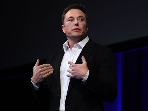 Elon Musk has been an excellent salesman for Tesla's Model 3, according to a survey of 5,000 owners