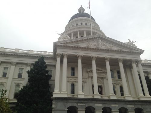 California Assembly proposes $4.3 billion in new spending