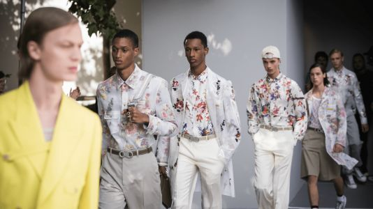 Must Read: Dior to Hold Men's Pre-Fall Runway Show in Tokyo, Riccardo Tisci's First Burberry Collection Will Be Available Immediately on Instagram