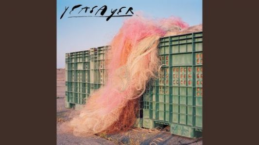 Yeasayer - 'Fluttering In The Floodlights'