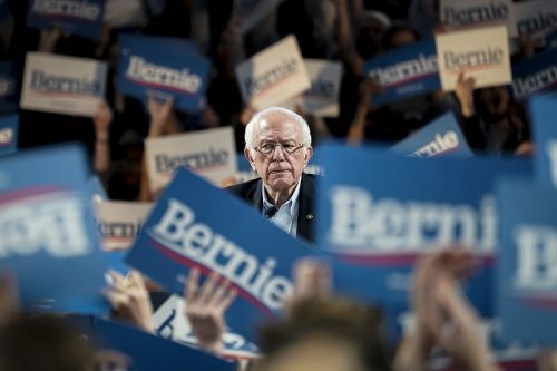 How Sanders would provide free child care and early education for all