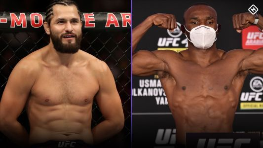 Kamaru Usman vs. Jorge Masvidal purse, salaries: How much money will they make at UFC 251?