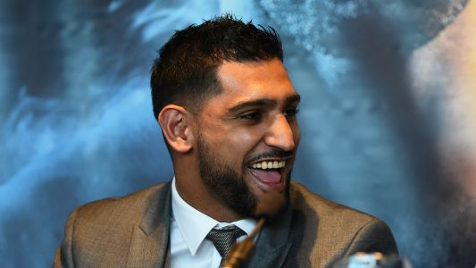 ICYMI: Boxing news weekly roundup: From Khan-Brook getting closer to Chisora's new manager and WBSS
