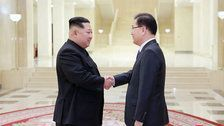 Tuesday's Morning Email: North, South Korea To Hold Nuclear Talks