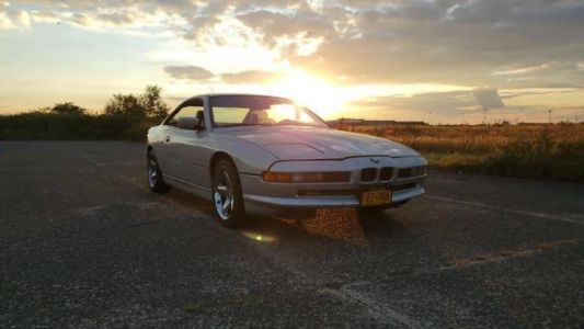At $25,000, Is This 1993 BMW 850Ci Dressed For Success?