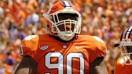 NFL Draft 2019: Clemson DT Dexter Lawrence declares